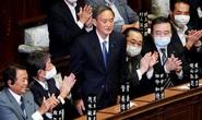Tân Thủ tướng Nhật Bản muốn đến Việt Nam trong chuyến công du nước ngoài đầu tiên