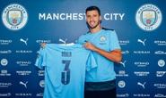Man City chờ bom tấn Ruben Dias, bóng đá Anh đón nàng WAGs xinh như mộng