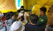 Những lời gan ruột liên quan vụ việc ở chùa Kỳ Quang 2