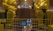 Diễn biến mới nhất vụ tro cốt ở chùa Kỳ Quang 2, quận Gò Vấp