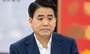 Ông Nguyễn Đức Chung chiếm đoạt một số tài liệu liên quan đến vụ Nhật Cường