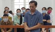 Giám đốc lĩnh án tù vì để cháy xưởng khiến 8 người chết