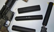 Mỹ điều tra nhiều lô súng ma gửi từ Trung Quốc đến bang Massachusetts