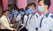 Xổ số Sóc Trăng mang niềm vui đến 406 học sinh, sinh viên nghèo hiếu học