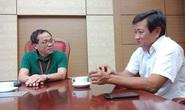 Hiệu trưởng ĐH Y Hà Nội nói gì với ông Đoàn Ngọc Hải sau hành trình 600km về từ Hà Giang?