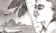 Cuộc thi viết Từ trong ký ức: Cây thước gỗ