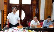 Bộ Y tế làm việc với BV Bạch Mai và BV Việt Đức dự án cơ sở 2 về mua sắm thiết bị y tế
