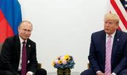 Đang nói vụ Alexei Navalny, Tổng thống Trump bẻ lái sang Trung Quốc