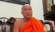 Tạm ngưng chức vụ trụ trì chùa Kỳ Quang 2
