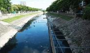Hà Nội: Loay hoay xử lý ô nhiễm sông, hồ