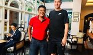 Tuyển Việt Nam mất Filip Nguyễn?