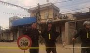 Vụ án Đồng Tâm: Ông Lê Đình Kình đã chống đối thế nào khi cảnh sát tiến vào nhà?