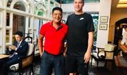 Nếu đá cho CH Czech, Filip Nguyễn có được FIFA cho khoác áo tuyển Việt Nam theo dự luật mới?