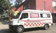 Ấn Độ: Tài xế xe cứu thương cưỡng hiếp bệnh nhân Covid-19 trên đường tới viện
