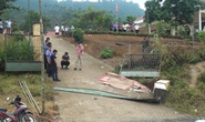 Cổng trường đổ đè chết 3 học sinh: Tai nạn xảy ra khi trường đã thông báo nghỉ học