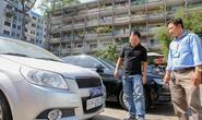 Chính phủ trình 2 phương án liên quan việc cấp giấy phép lái xe?