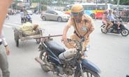 Người dân sẽ được hỗ trợ tiền 2-4 triệu đồng đổi xe máy cũ?