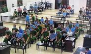 Sáng nay 7-9, thắt chặt công tác an ninh cho phiên tòa xét xử 29 bị cáo ở Đồng Tâm