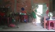 Người đàn bà hành hạ mẹ ruột ở Cần Đước, Long An khai gì?