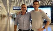 Bị đòi thẩm vấn, hai phóng viên Úc chạy gấp khỏi Trung Quốc
