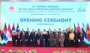 AIPA 41 vì Cộng đồng ASEAN gắn kết