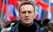 Chính khách đối lập Nga Alexei Navalny hồi tỉnh ở Đức