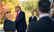 Tổng thống Trump cảnh báo công ty Mỹ làm ăn với Trung Quốc