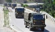 Trung Quốc tố lính Ấn Độ nổ súng ở biên giới