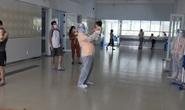 Tâm sự của bác sĩ chăm sóc 53 trẻ cách ly ở Bình Dương, bố mẹ ở Hàn Quốc