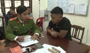 Nhóm thanh thiếu niên liều lĩnh đốt pháo giữa trung tâm TP Huế