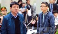 Gây thiệt hại 543 tỉ đồng, ông Đinh La Thăng và Trịnh Xuân Thanh cùng hầu toà