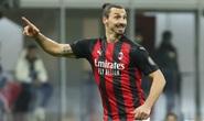 Thánh Ibrahimovic tái xuất, AC Milan thống trị Serie A
