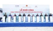 Thuỷ điện Hoà Bình mở rộng thêm 2 tổ máy, đầu tư hơn 9.220 tỉ đồng