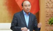 Thủ tướng: Hạn chế tối đa chuyến bay đưa người nhập cảnh từ nay đến Tết nguyên đán