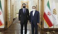 Iran phản pháo Hàn Quốc, đòi rát 7 tỉ USD