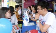 Trường ĐH Khoa học Xã hội và Nhân văn TP HCM sử dụng 5 phương thức xét tuyển