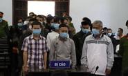 Xét xử đại gia Trịnh Sướng và đồng phạm: Bất ngờ 1 bị cáo có chứng nhận tâm thần