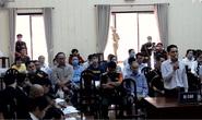 Đồng phạm phản bác Lê Quang Hiếu Hùng tại Tòa án Quân sự Quân khu 7