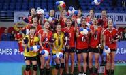 Đội tuyển bóng chuyền nữ: Đang đuối, chờ thầy ngoại cứu