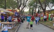 Nhiều hoạt động du lịch hấp dẫn tại Lễ hội Tết Việt 2021