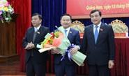 Bí thư Đại Lộc được bầu làm Phó Chủ tịch HĐND tỉnh Quảng Nam