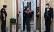 Đảng Dân chủ quyết trừng phạt Tổng thống Donald Trump