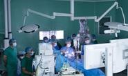 Bệnh viện Nhân Dân 115 TP HCM: Mở rộng bản đồ y học Việt ra thế giới