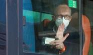 Nhà khoa học Việt Nam trong nhóm điều tra Covid-19 của WHO tới Vũ Hán
