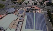 Cắt giảm điện mặt trời do thừa cung