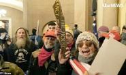 Mỹ: Thêm nhiều kẻ bạo loạn nổi tiếng bị bắt