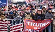 Đảng Cộng hòa tiến thoái lưỡng nan vì Tổng thống Trump