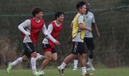 Nóng lòng chờ Sài Gòn FC quyết đấu HAGL