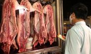 Đồng loạt ra quân kiểm tra thực phẩm cho mùa Tết ở chợ đầu mối, kho lạnh