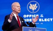 Kế hoạch đặc biệt của ông Joe Biden ngay ngày đầu nắm quyền
